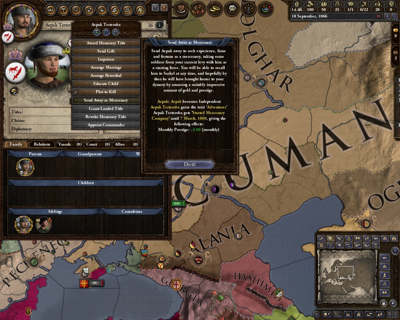 Weekly Dev Diary #6 - Tributaries and More | Paradox Interactive Forums