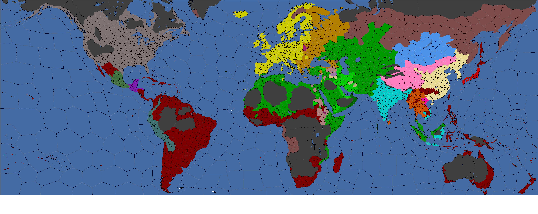 Shingal Irak Karte.Improving Religious Map Page 4 Paradox Interactive Forums
