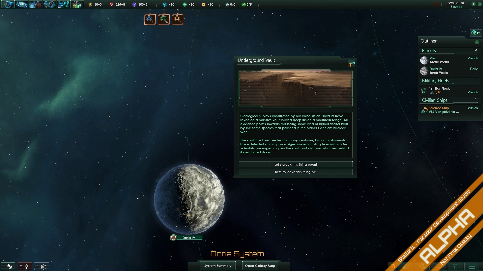 Stellaris Dev Diary #16 - Colony Events | Paradox