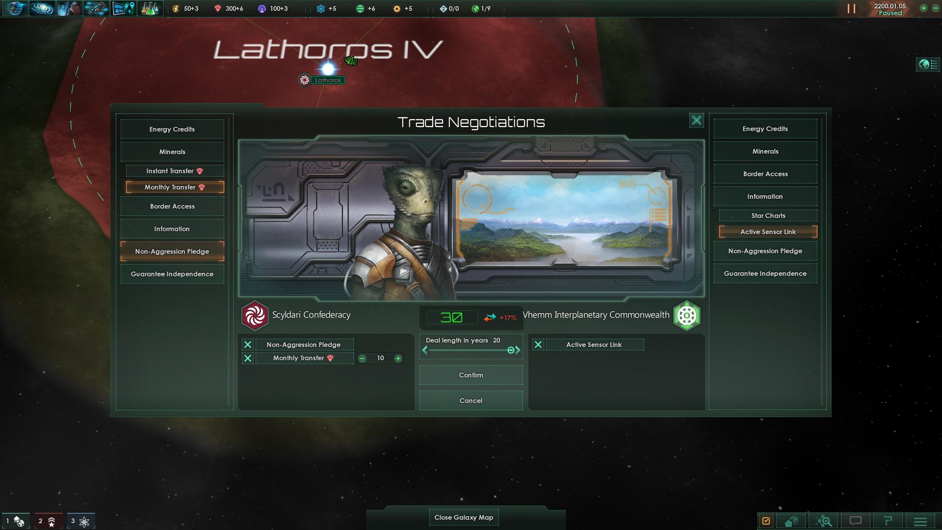 Stellaris Dev Diary #19 - Diplomacy & Trade   Paradox Interactive Forums