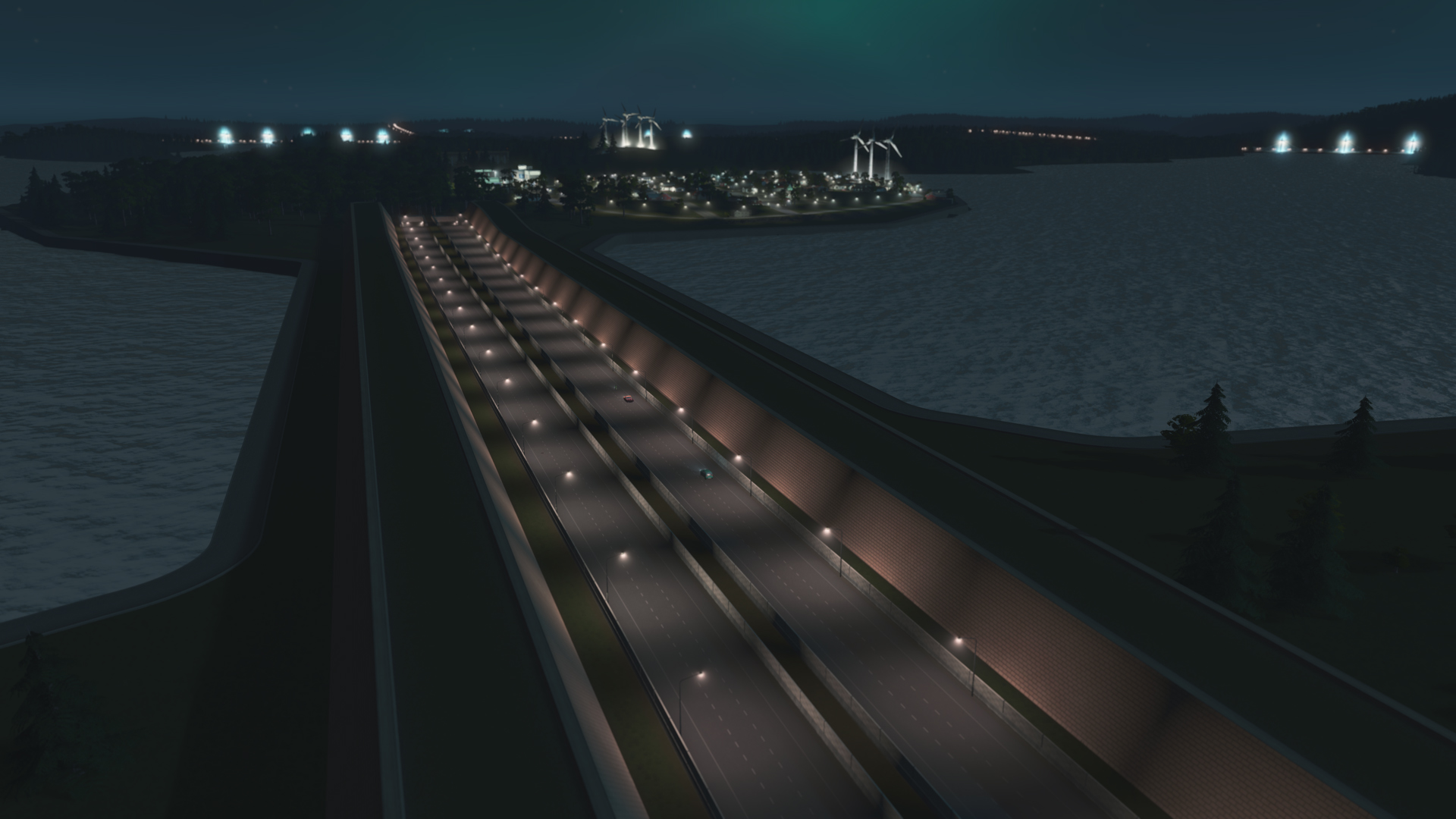 how to make 1 1 cities skylines