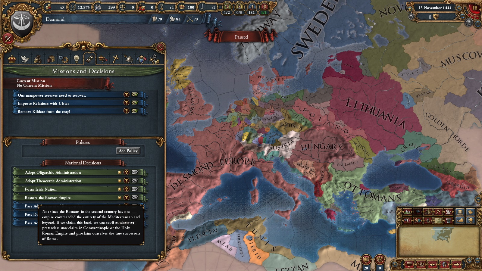 eu4 development diary 31st march 2016 paradox interactive forums