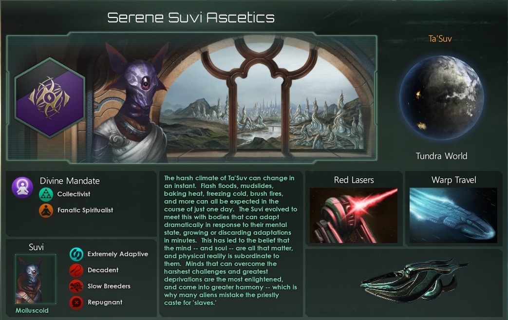 COMMUNITY COLLAB: Send us your species for our next