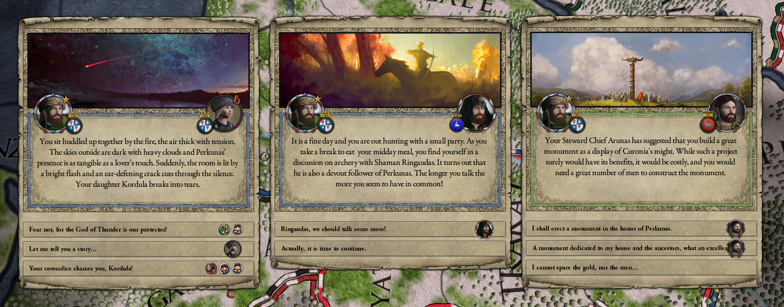 CKII is released  | Page 278 | Visiting this website daily may harm