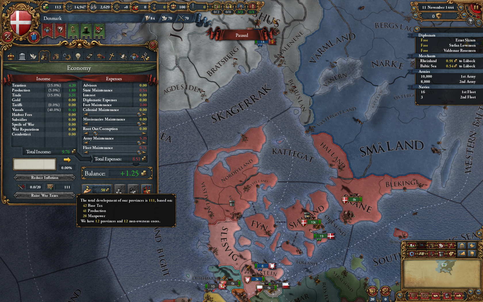 eu4 development diary 25th of october 2016 paradox interactive