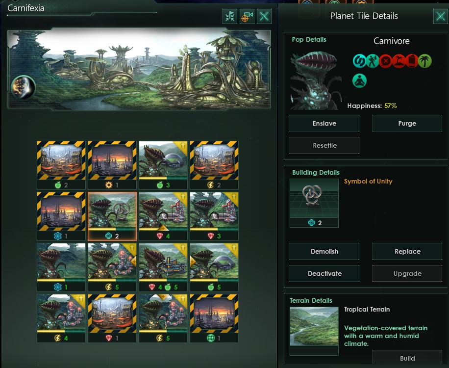 Stellaris Dev Diary 55 Unity And Traditions Paradox Interactive