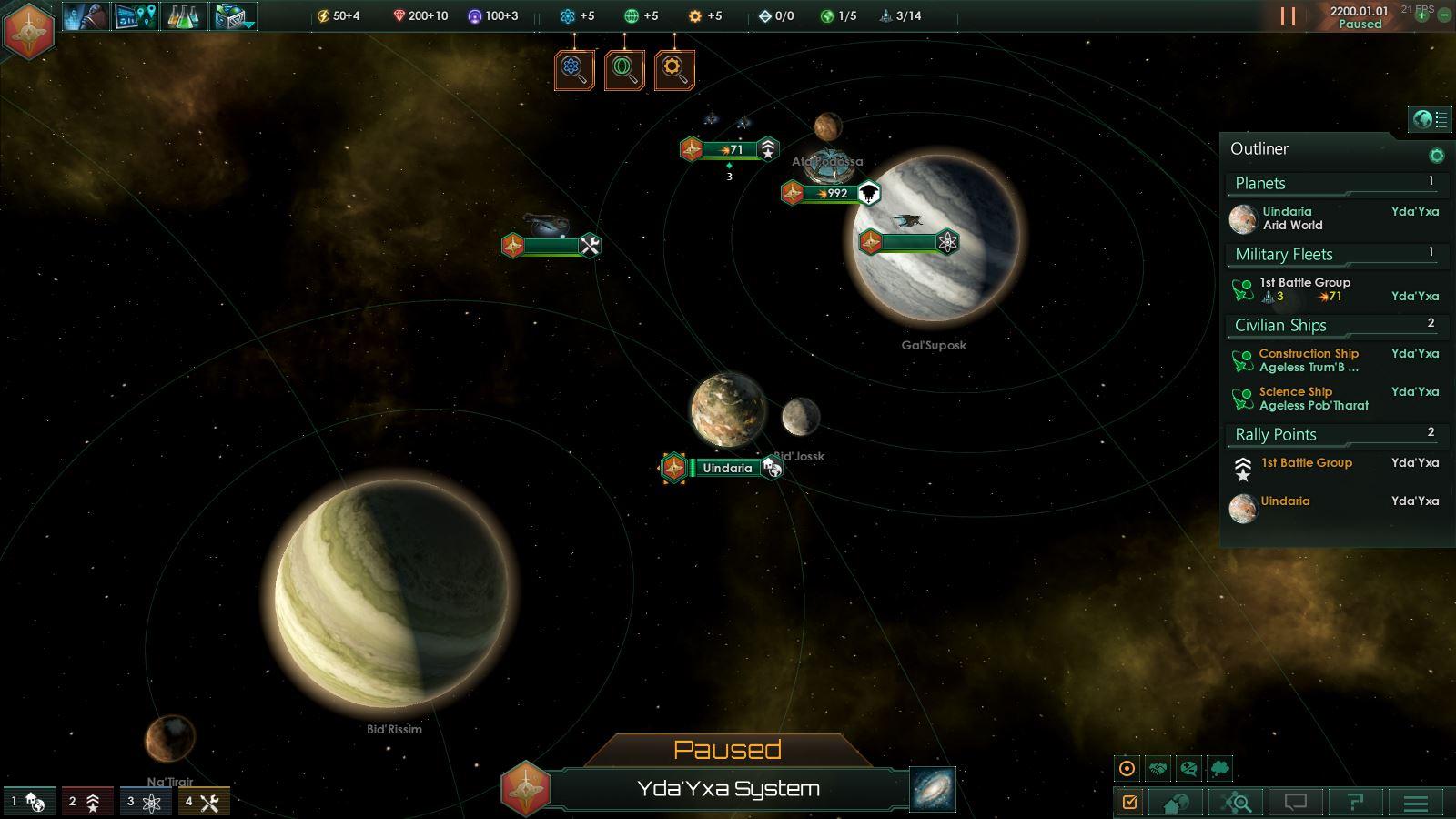 The Obligatory Stellaris Strange Screenshot Thread | Page 60