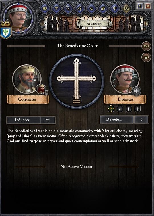 Дневник разработчиков - Дневники разработчиков Crusader Kings 2
