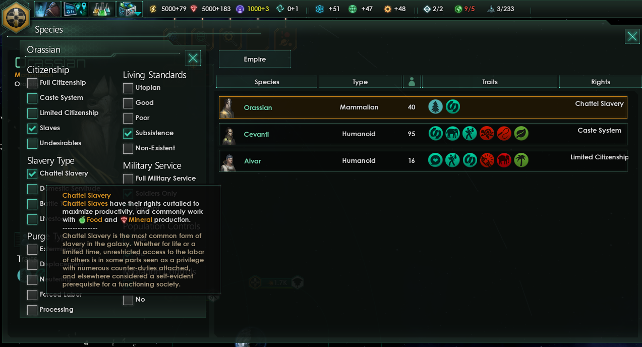 Stellaris - Paradox new sci-fi grand strategy game | Page 98