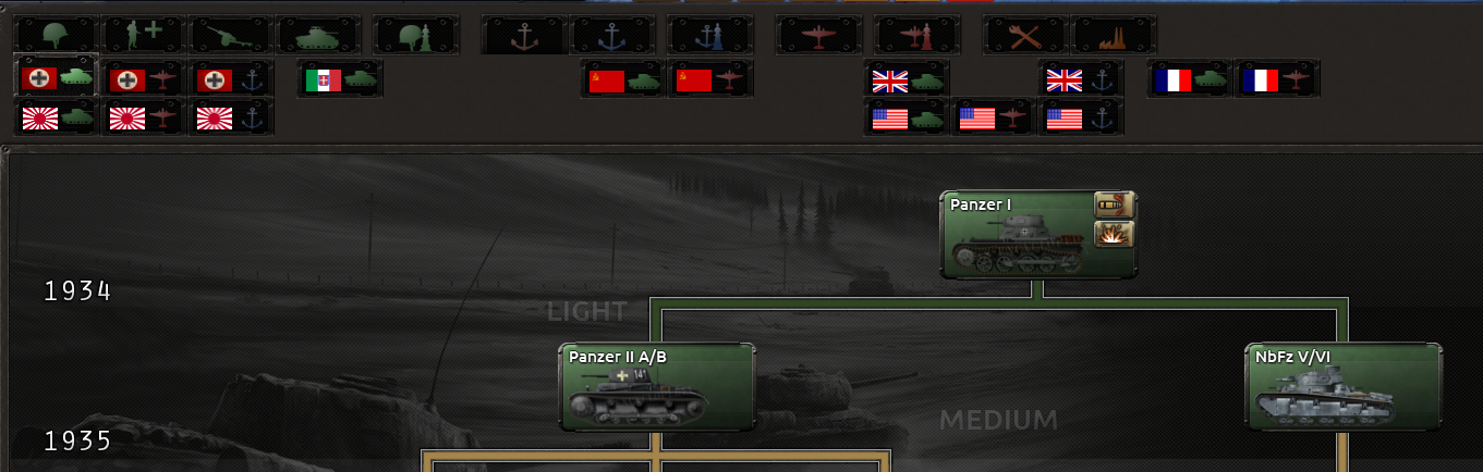 HOI4 Dev Diary - 1 3 3 modding features | Paradox Interactive Forums