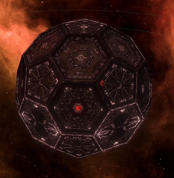 Stellaris dyson sphere дайсон и милле