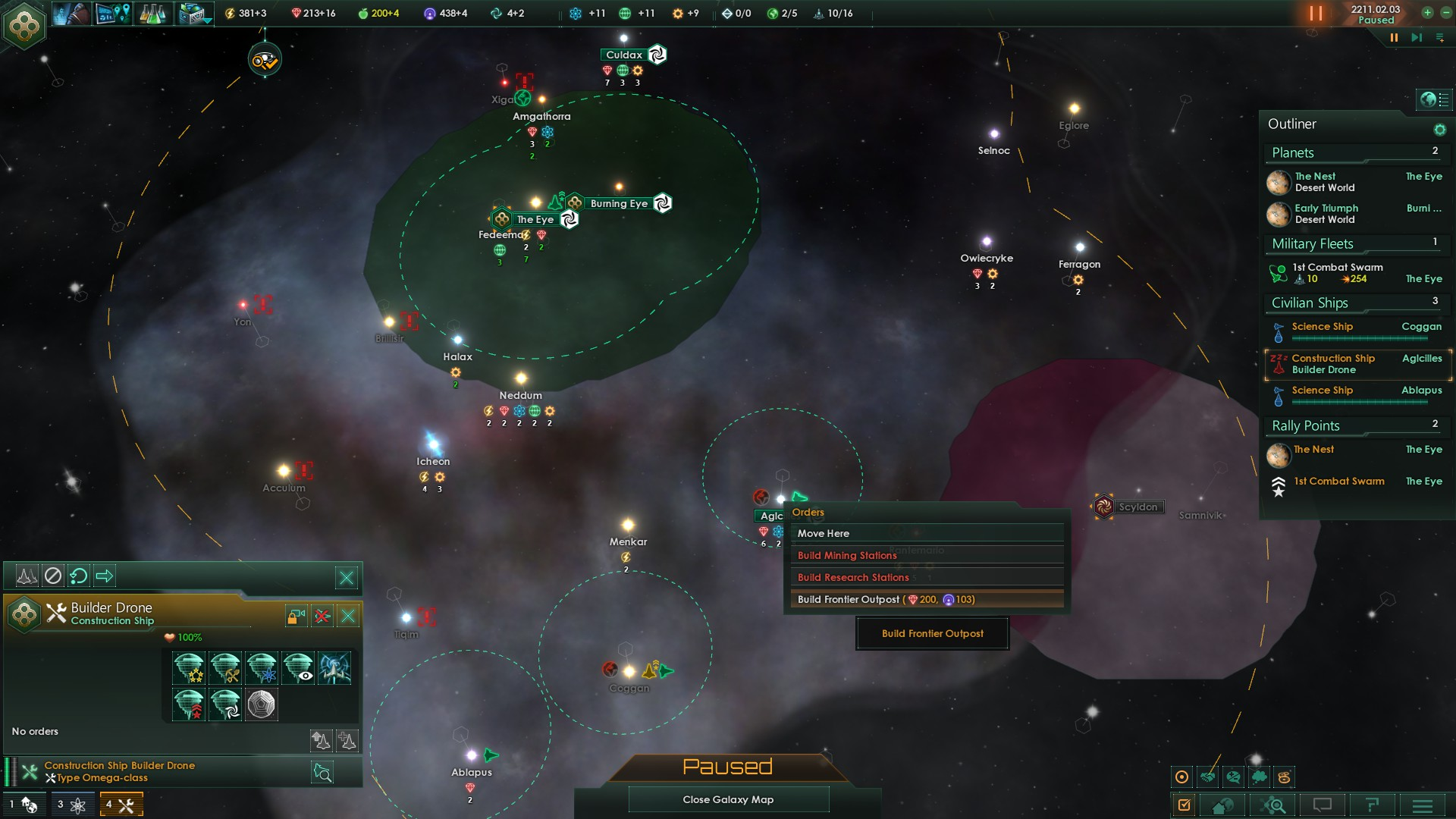 The Hive  | Paradox Interactive Forums