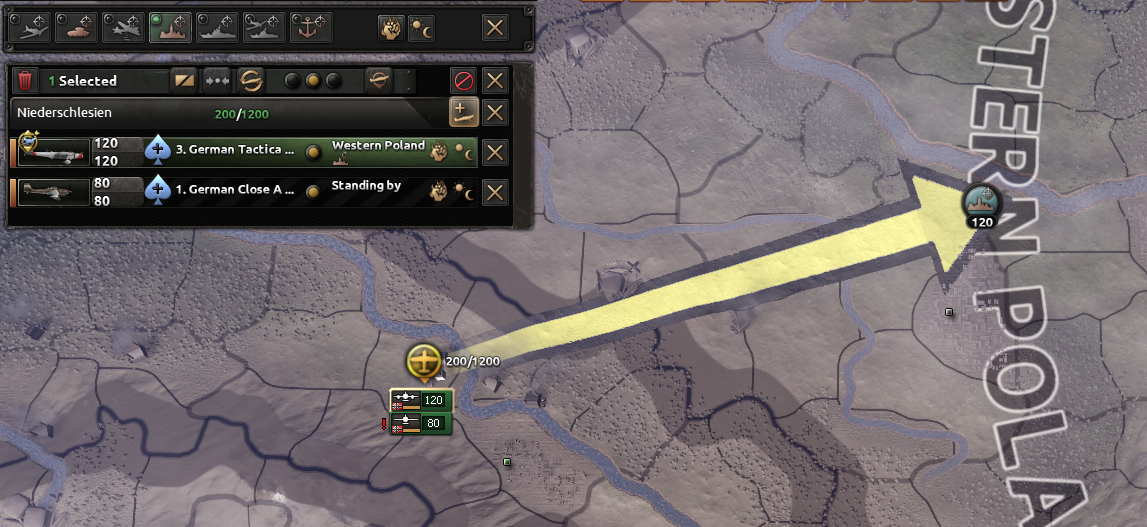 HOI4 Dev Diary - Air Improvements - Hearts of Iron IV