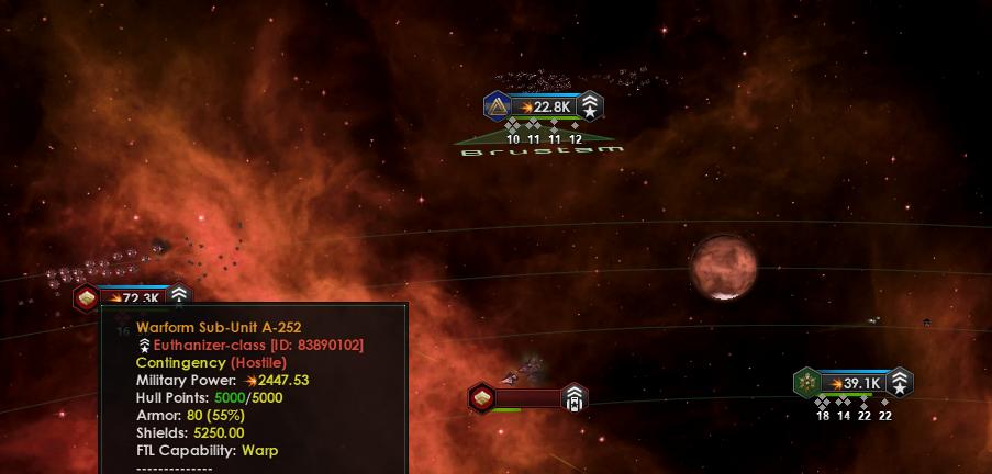Stellaris]Patch 1 6 Adams [Archiv] - Strategycon Interactive