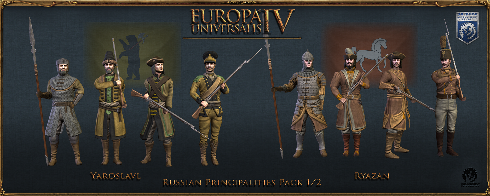 europa universalis iv dlc render pictures archive paradox