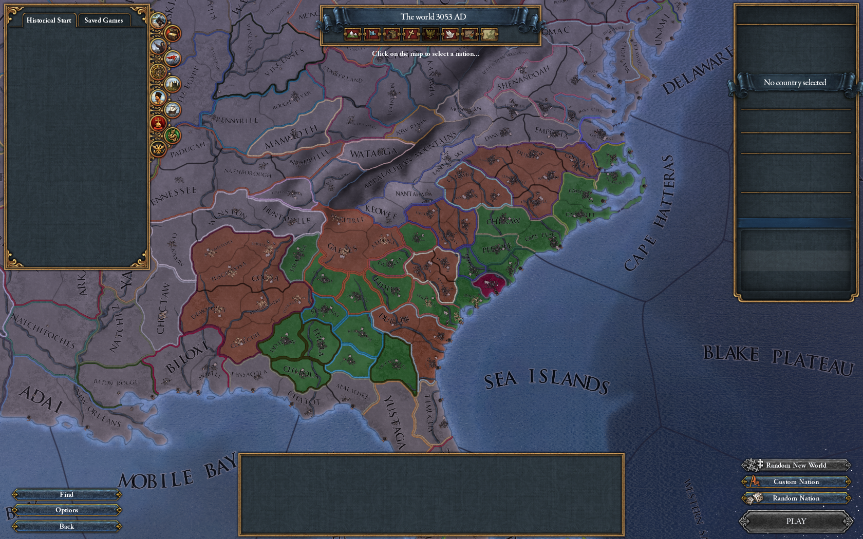 Presenting Long After the End, a CK2->EU4 converter mod for