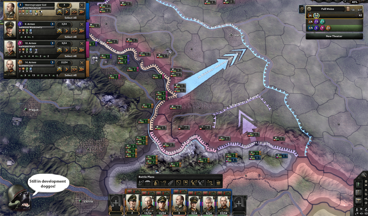 Hearts of Iron 4 - The Ultimate WWII Strategy Game | Page 64 | hurr