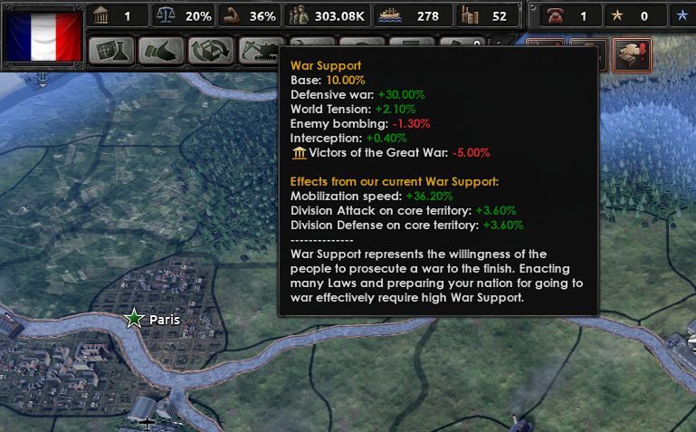 Hearts of Iron 4 - The Ultimate WWII Strategy Game | Page 65