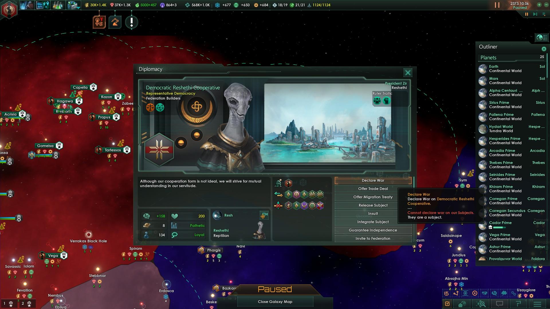 Vassal war bug | Paradox Interactive Forums