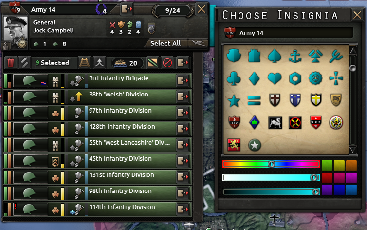 Hoi4 waking the tiger formable nations 1