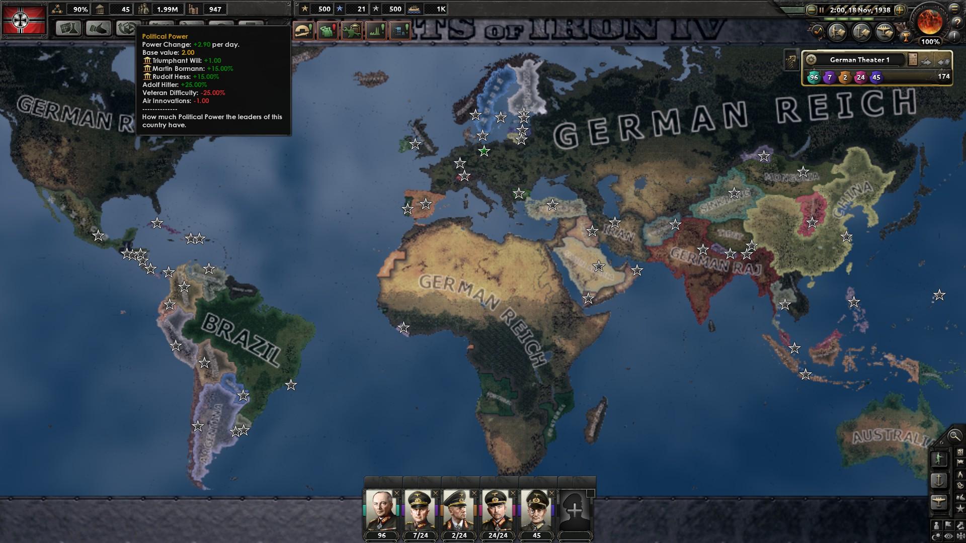 Fastest Blitzkrieg | Paradox Interactive Forums
