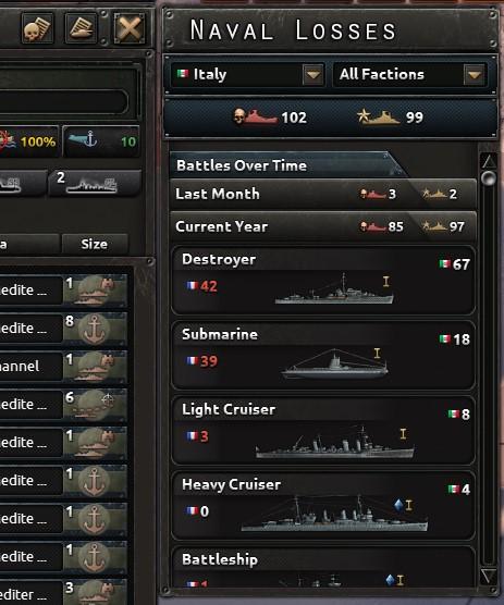 HOI4 Dev Diary - Naval Updates   Paradox Interactive Forums