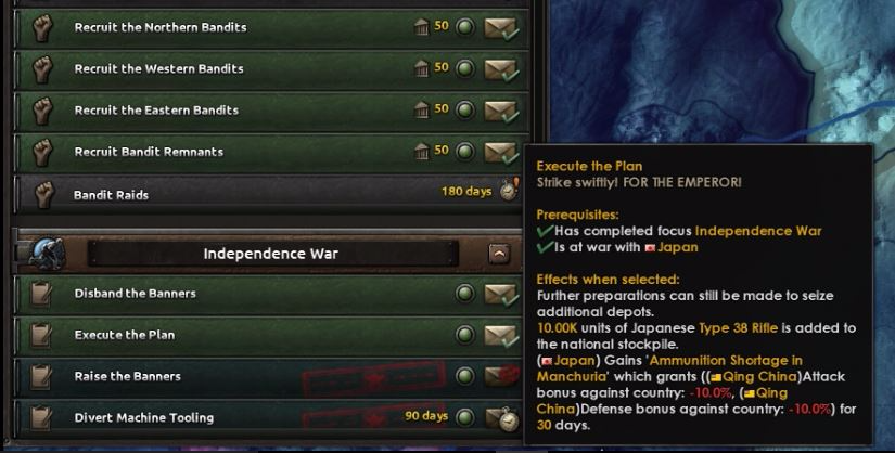 HOI4 Dev Diary - 1 5 2 Update #2 and Modding Goodies