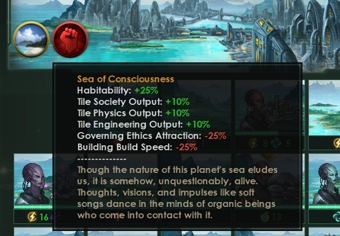 Sea of Consciousness modifiers | Paradox Interactive Forums