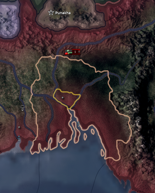 Hoi4 Dev Diary A Post Colonial World Map Changes And New Tags