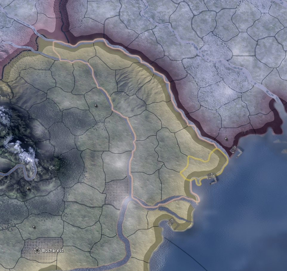 HoI4 Dev Diary - A Post-Colonial World: Map Changes and New Tags