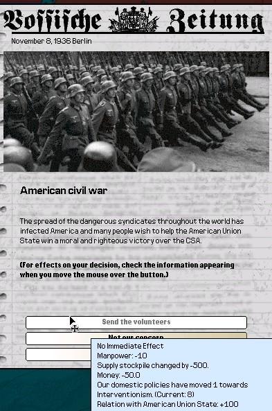 The Panzer Crusader - Germany KR AAR | Page 2 | Paradox