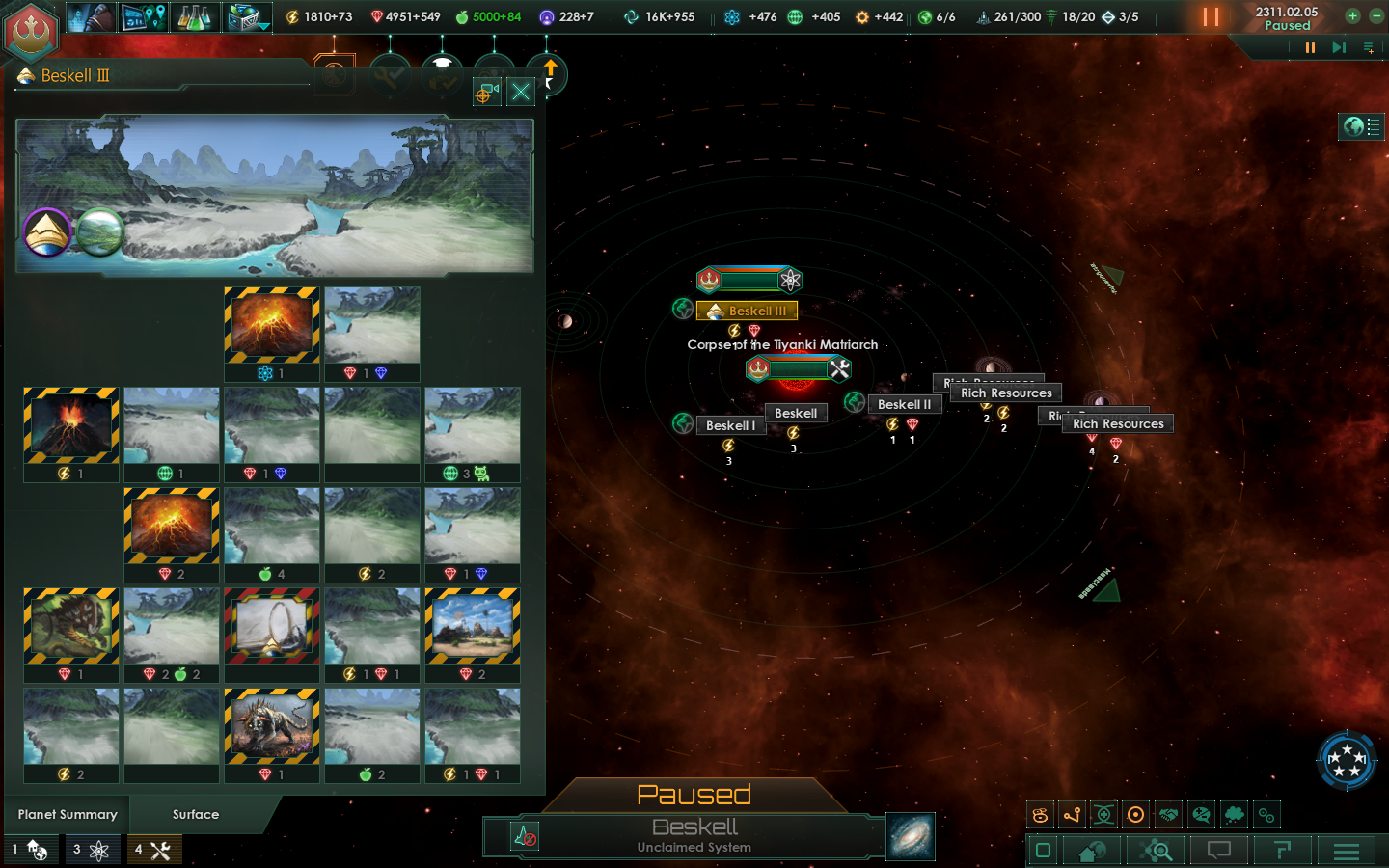 Stellaris Wars: A New Hope | Page 2 | Paradox Interactive Forums