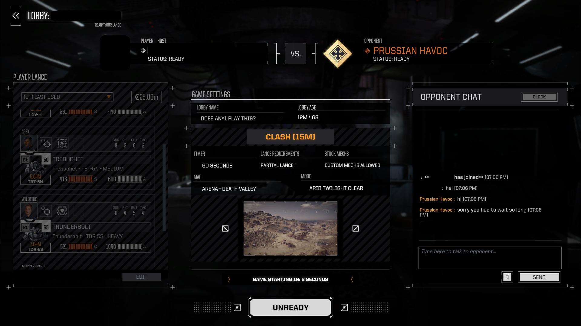 Multi-player Matchmaker Exploit | Paradox Interactive Forums