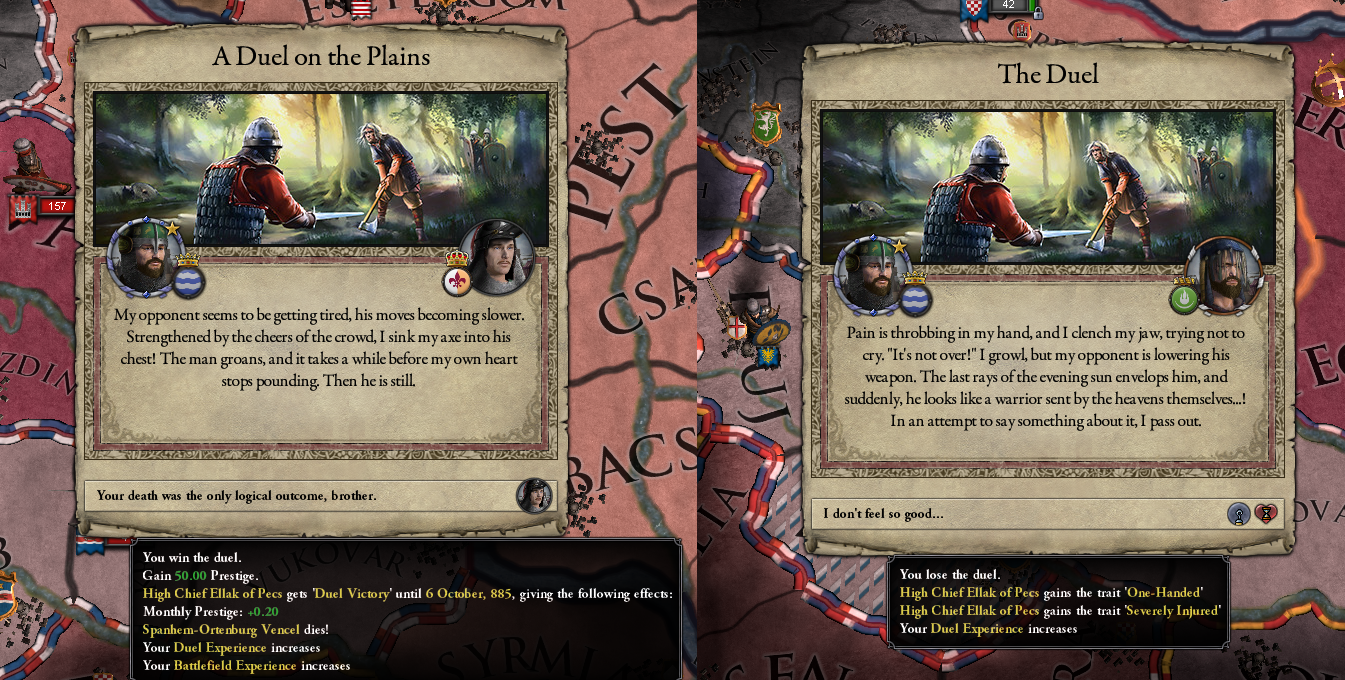 Crusader Kings 2 is now free | Page 2 | rpgcodex > jest