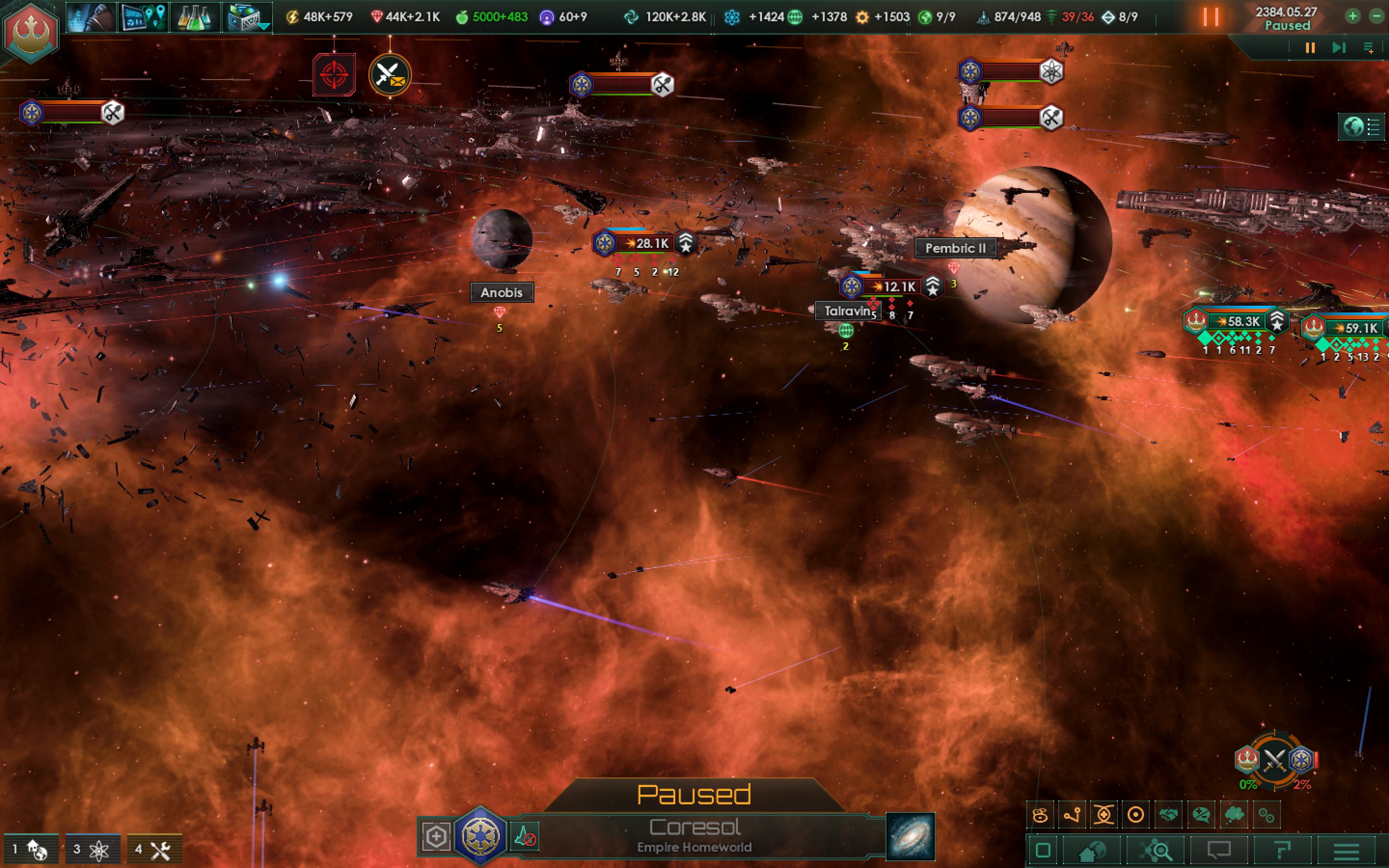 Stellaris Wars: A New Hope | Page 3 | Paradox Interactive Forums