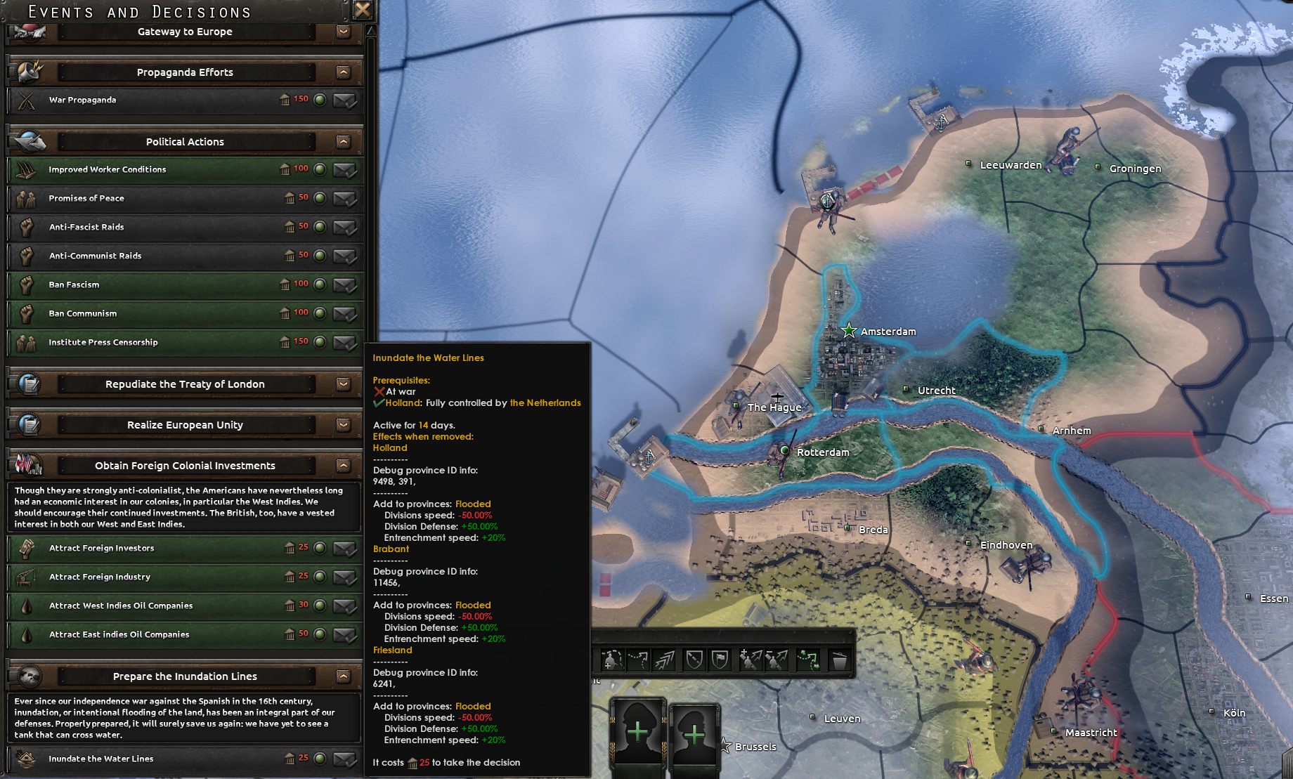 failed to connect hoi4 multiplayer