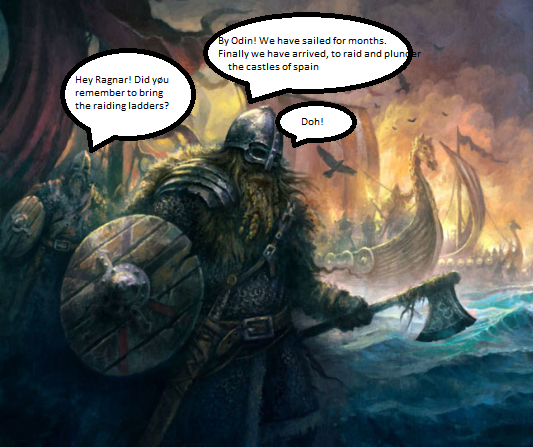 The Downfall of the Vikings   Paradox Interactive Forums