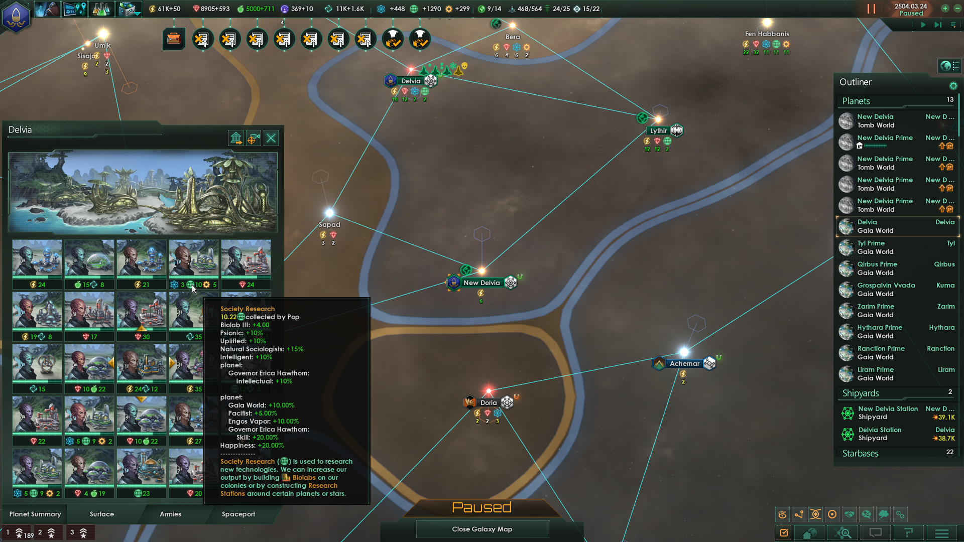 Cool Traits combo! | Paradox Interactive Forums