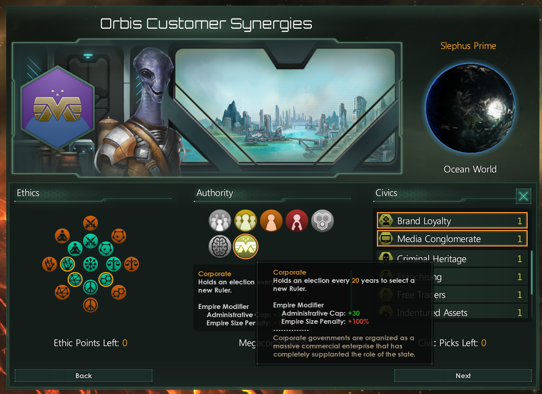 Stellaris Dev Diary #131 - MegaCorporations | Paradox Interactive Forums