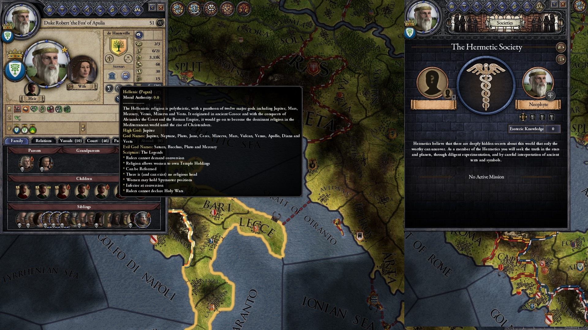 Crusader Kings II: Holy Fury Review | Paradox Interactive Forums