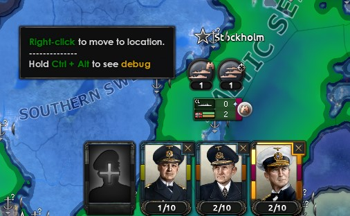 Hearts of Iron 4 - The Ultimate WWII Strategy Game | Page 89