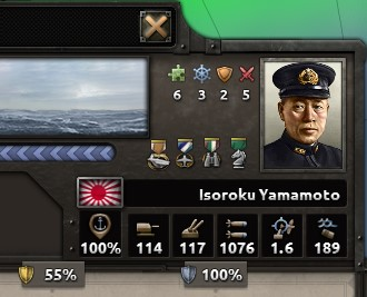 HOI4 Dev Diary - New Naval Combat   Paradox Interactive Forums