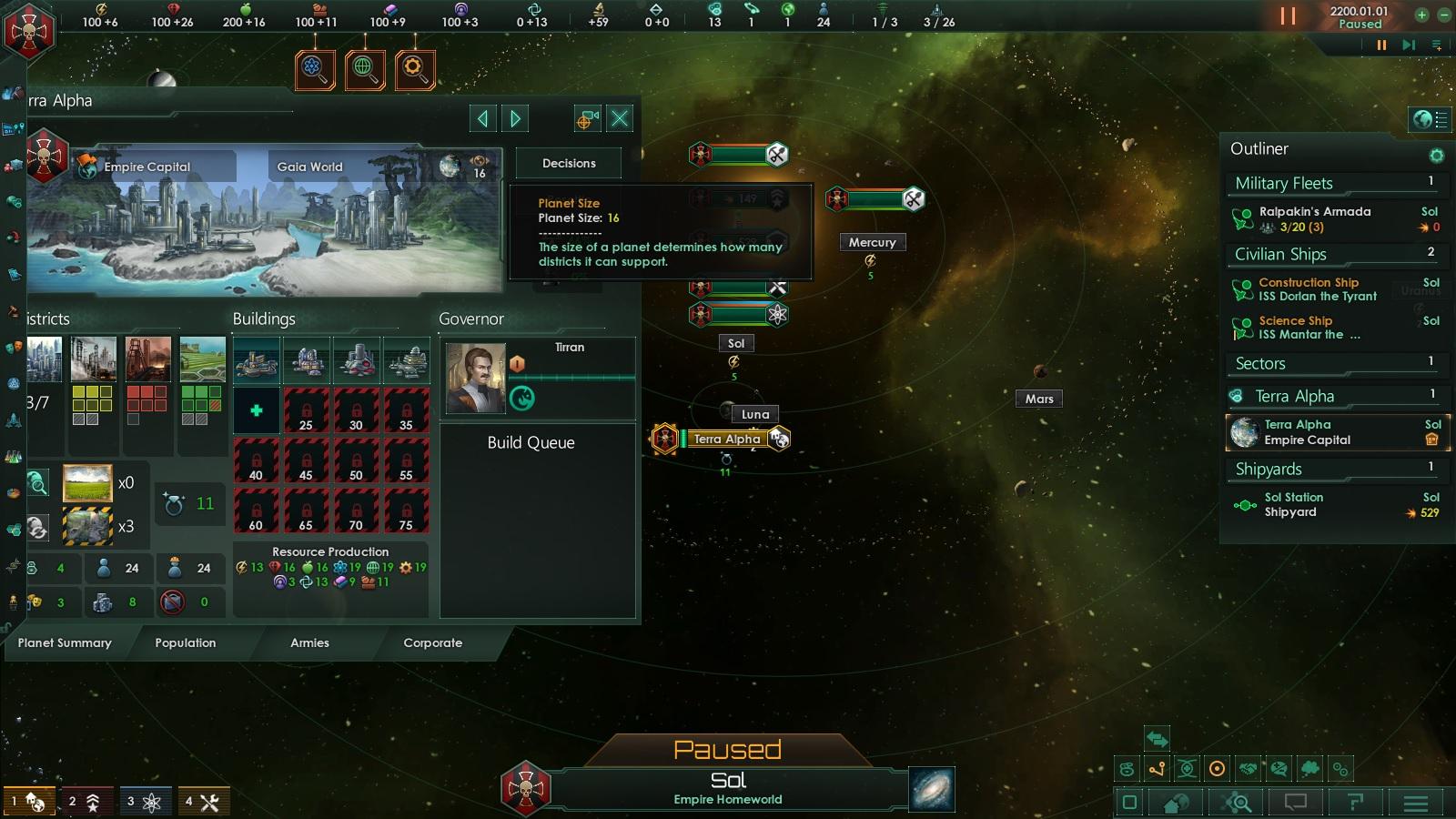 2 2 Le Guin bug / glitches megathread | Paradox Interactive