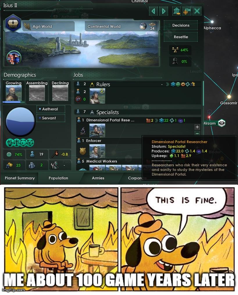 Stellaris Meme Thread   Page 235   Paradox Interactive Forums