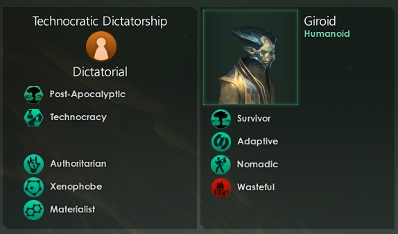 What's the best build you've come up with so far?   Paradox