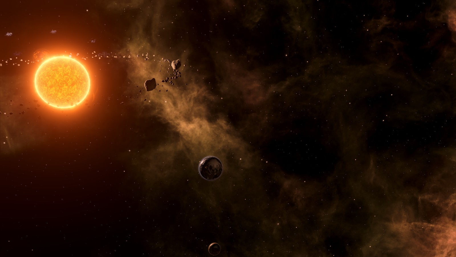 Superior Arguments: A Stellaris AAR | Paradox Interactive Forums