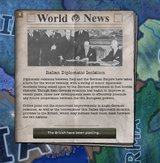 HoI4 Dev Diary - AI Plans | Paradox Interactive Forums