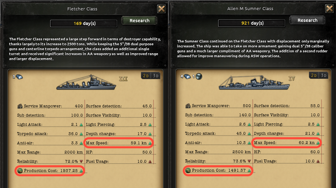 Ship stats in 1 6   Paradox Interactive Forums