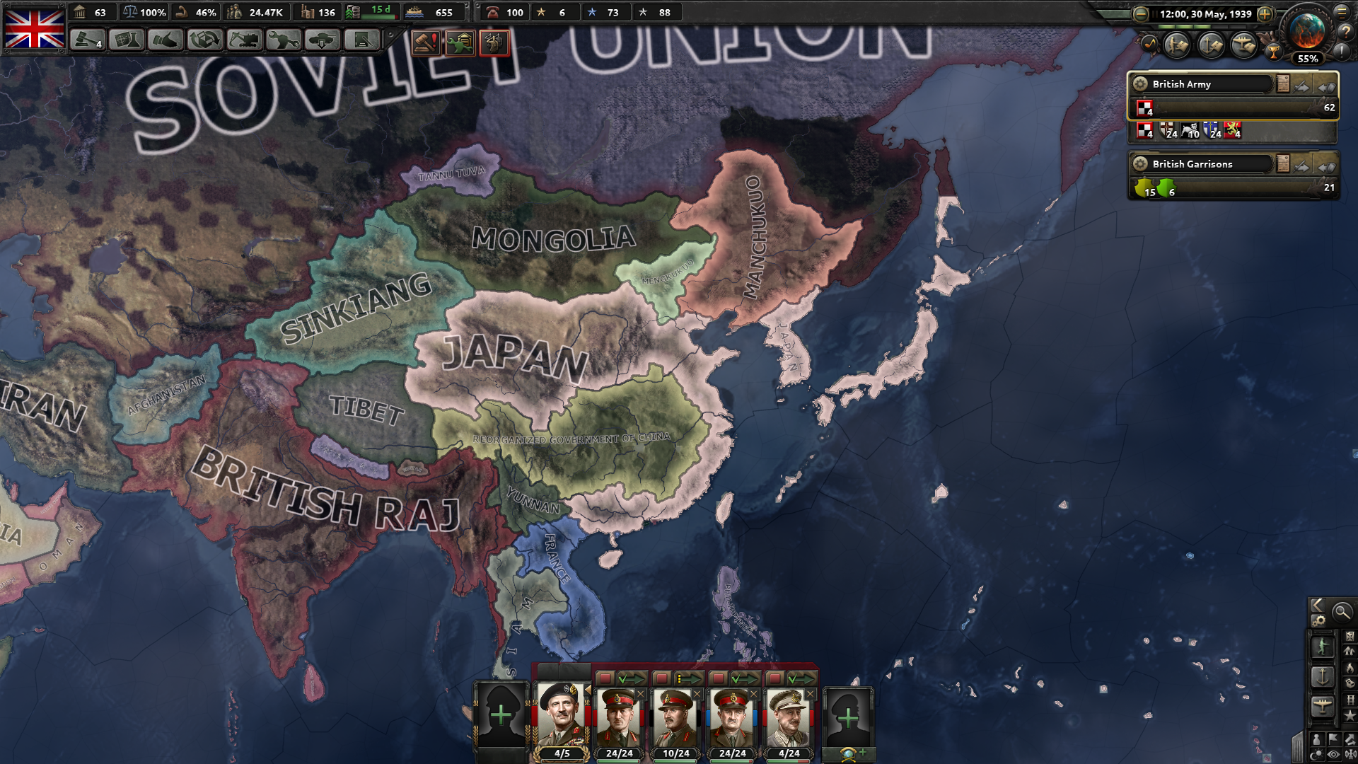 What did you do to China in 1 6 1!? | Paradox Interactive Forums
