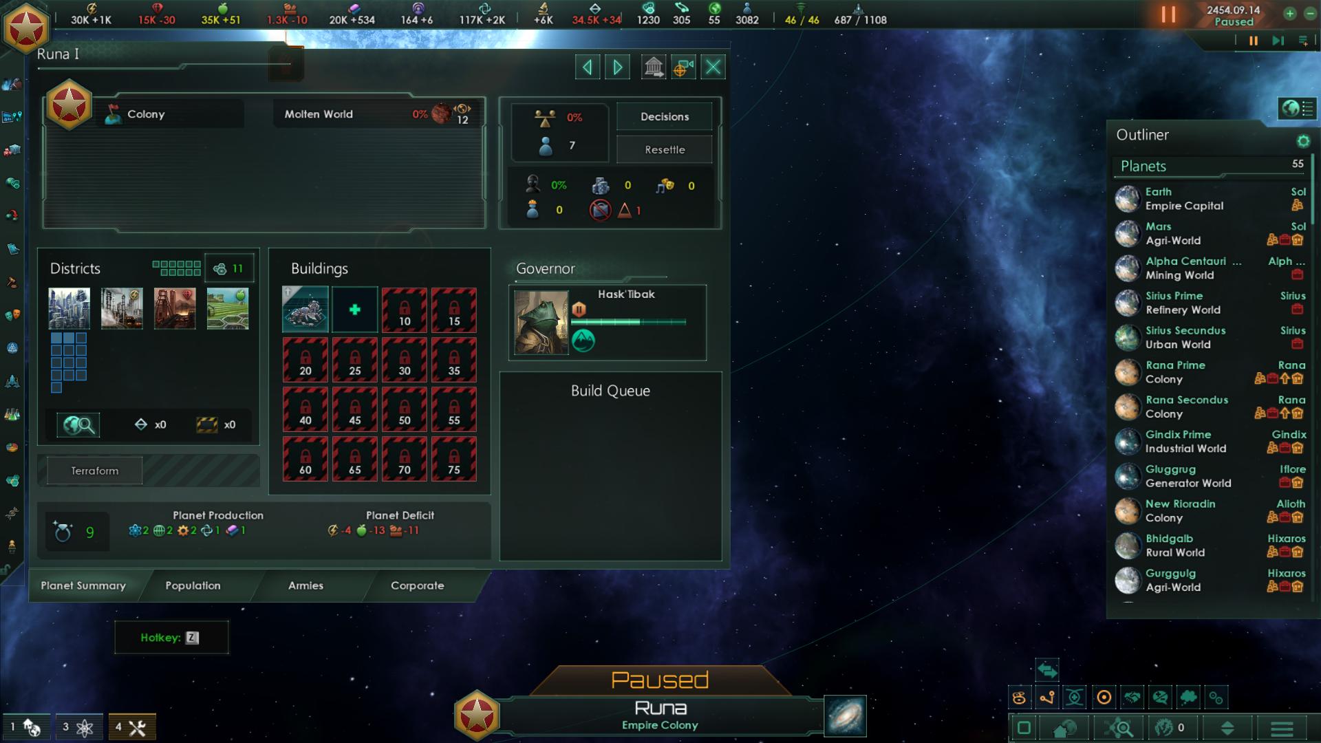Molten World Colony | Paradox Interactive Forums